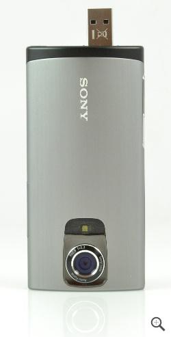 Sony Bloggie Live USB