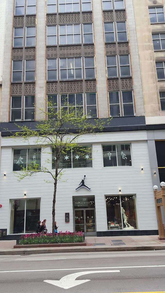 Jordan Store