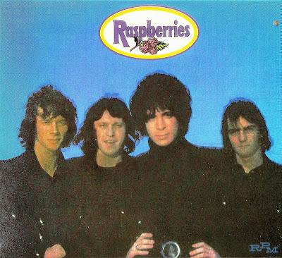 Raspberries ~ 1972a ~ Raspberries