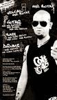 Lirik Lagu Bali Mr. Botax - Barong Landung