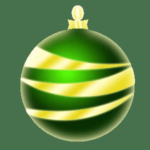 decoracion de navidad para el blog