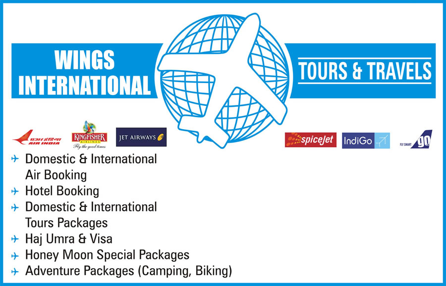 Aligarh Travel Agents