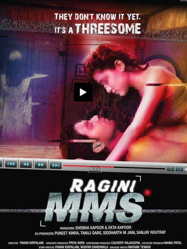A horror flick based on a real incident, Ragini MMS was about a couple's paranormal experiences when they go out for a dirty weekend. The movie was made with a small budget and did well.