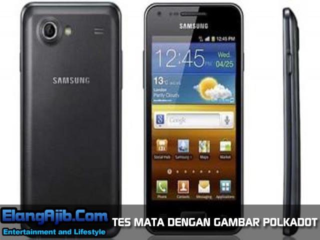 Harga HP SAMSUNG Terbaru 2013