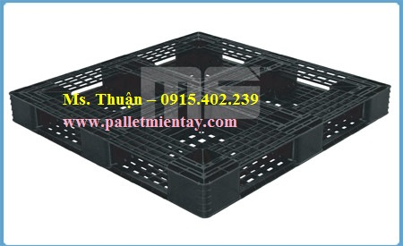 MS Pallet từ Malaysia one way pallet
