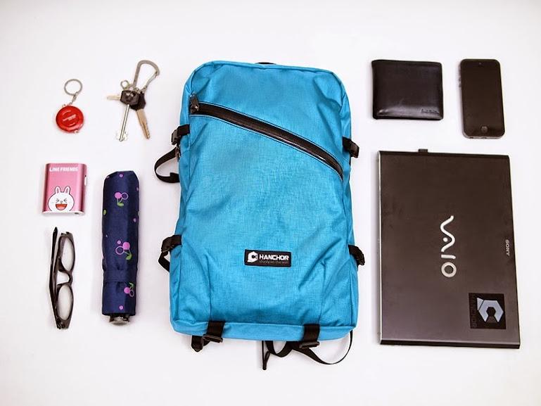 旅行小背包