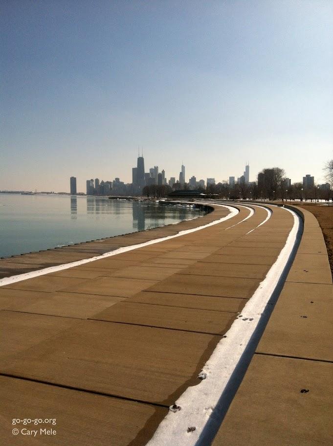 Everday Photo: Lakefront
