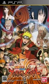 free Naruto Shippuden Narutimate Impact