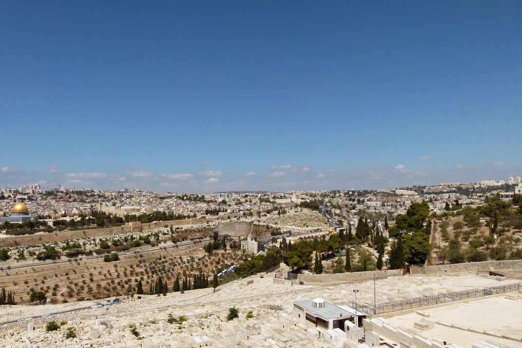 Mount of Olives2