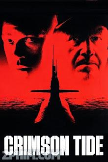 Thủy Triều Đỏ - Crimson Tide (1995) Poster
