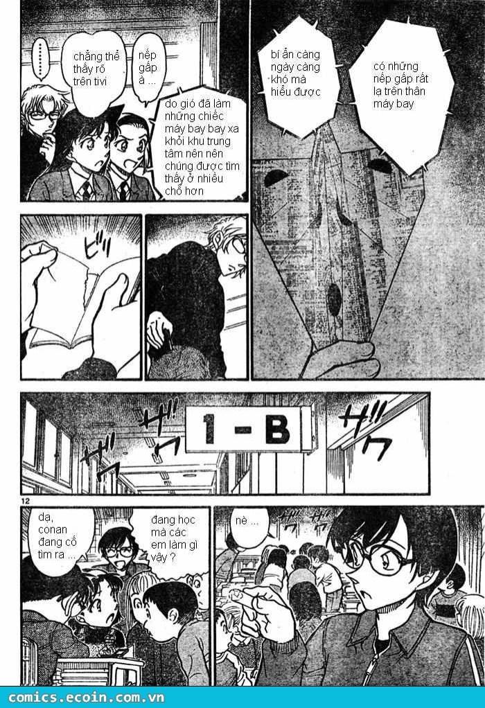 Detective Conan Chap 639 - Truyen.Chap.VN