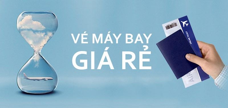 Hãy đến với bestprice.vn để nhanh chóng tìm được tấm vé máy bay giá rẻ nhất