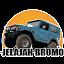 Jelajah Bromo