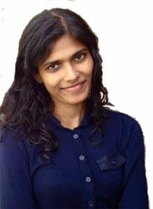 ஹலிதா ஷமீம்