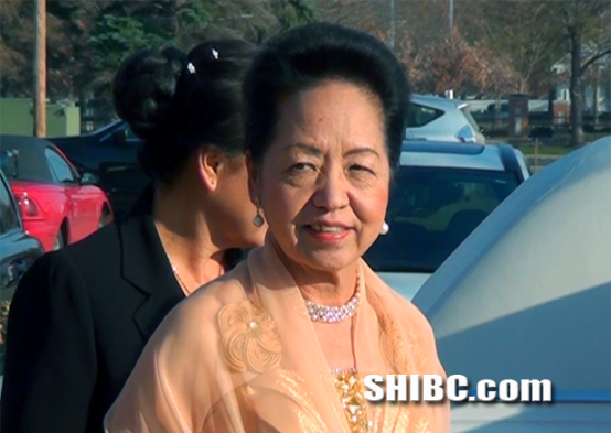 BREAKING NEWS: May Song Vang, Mrs. General Vang Pao, Passed Away