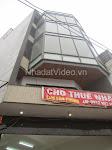 Cho thuê nhà  Thanh Xuân, số 33 phố Nguyễn Trãi, Chính chủ, Giá 75 Triệu/Tháng, anh Luận, ĐT 0912007136