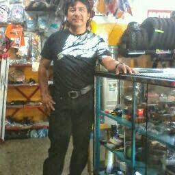 Wilmer Escalona Photo 1