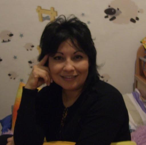 Elena Moreno Photo 31