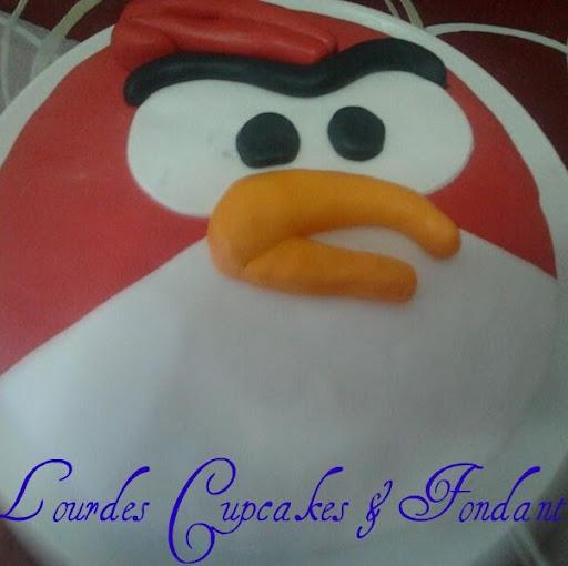 Lourdes Santiago (Cupcakes Y Fondant)