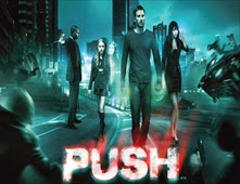 فيلم Push