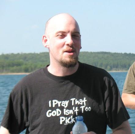 Ian Mccarty