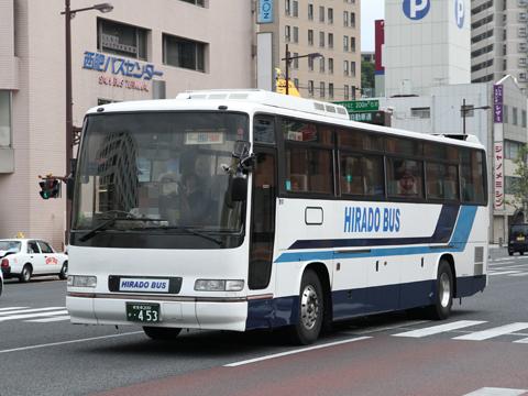 YOKARO(平戸バス) 佐世保・453