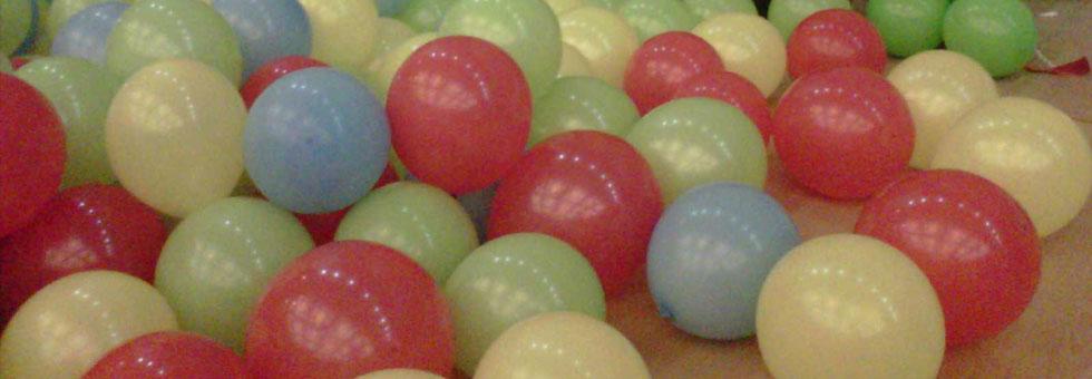 Balon Grosir