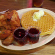 A photo of Roscoe's House of Chicken & Waffles