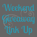 Weekend Giveaway Link Up