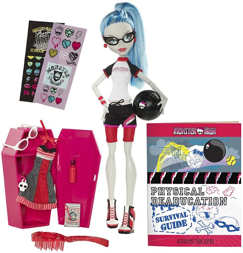 Monster High - Class series