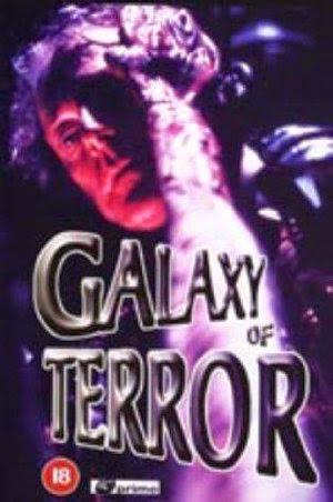 Watch Galaxy of Terror Online Free in HD