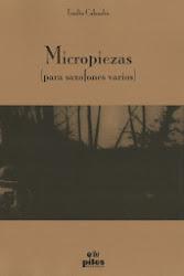 Micropiezas para saxofones