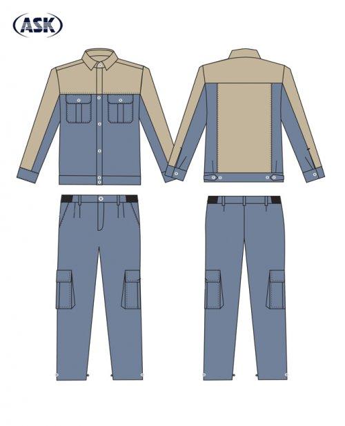Trang phục Bảo hộ lao động #7