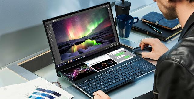 Laptop doanh nhân là gì? Laptop doanh nhân nào tốt nhất? - 3