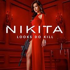 Nữ Sát Thủ - Nikita Phần 1