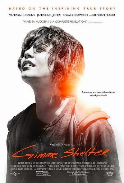 Poster Of English Movie Gimme Shelter (2013) Free Download Full New Hollywood Movie Watch Online At alldownloads4u.com