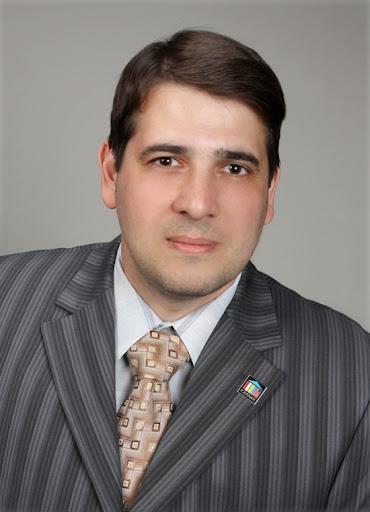 Васильев Сергей Григорьевич