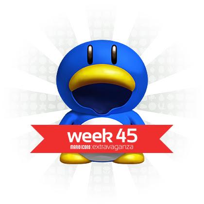 Extravaganza Week 45