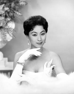 1959 — Акико Кодзима (Япония)