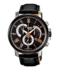 Casio Edifice : EF-545D-7AV