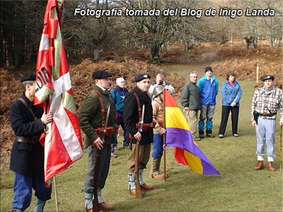 70 anirversario de la Batalla de Villarreal