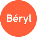 Béryl , design graphique
