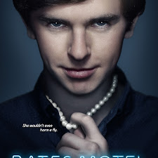 Poster Phim Nhà Nghỉ Bates Phần 4 - Bates Motel Season 4