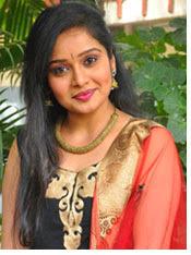 Keerthi Shetty