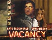 فيلم Vacancy