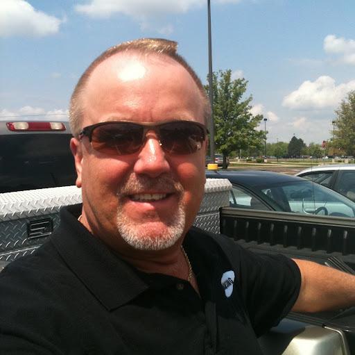 Brad Baughman