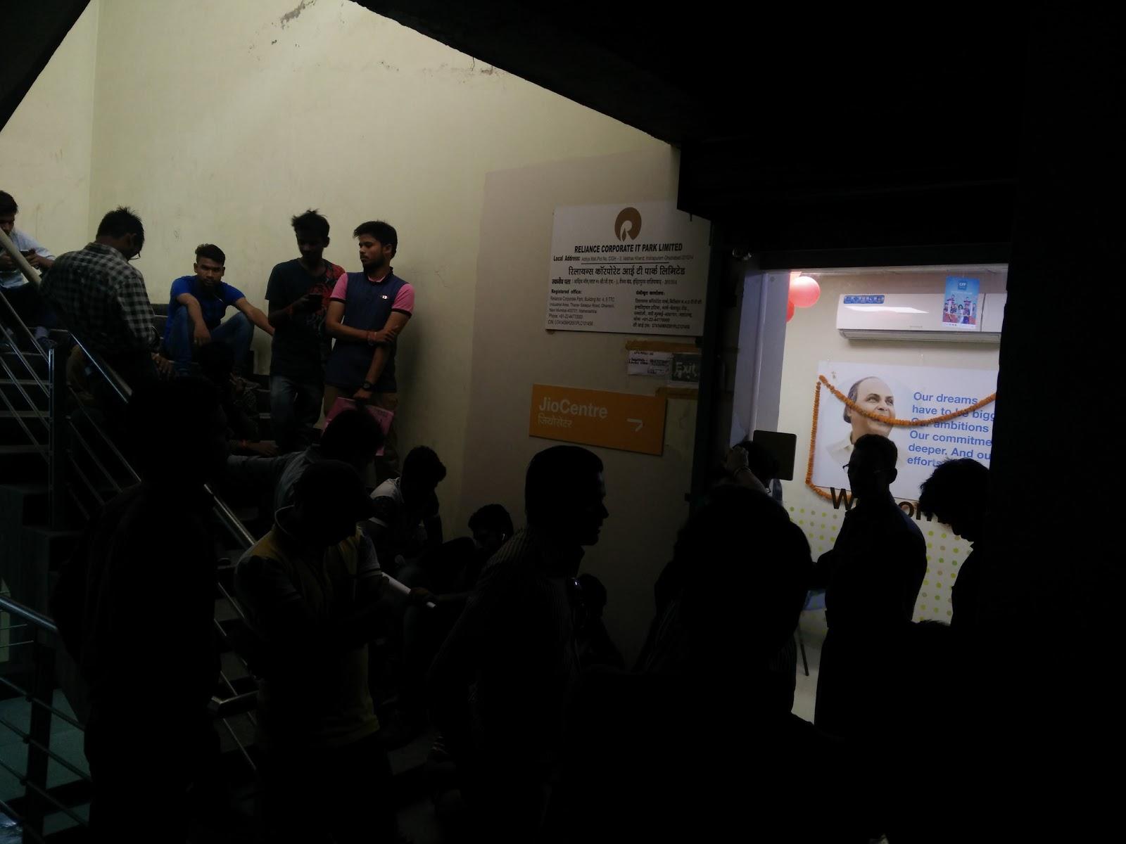 SRS Cinemas (Aditya City Centre Mall)