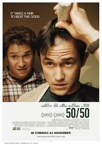 Hên Xui - 50/50 poster