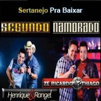 Henrique e Rangel Part. Zé Ricardo e Thiago - Segundo Namorado