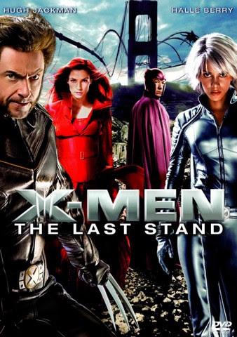 X-Men 3 The Last Stand (2006) X-เม็น รวมพลังประจัญบาน ภาค 3 HD [พากย์ไทย]